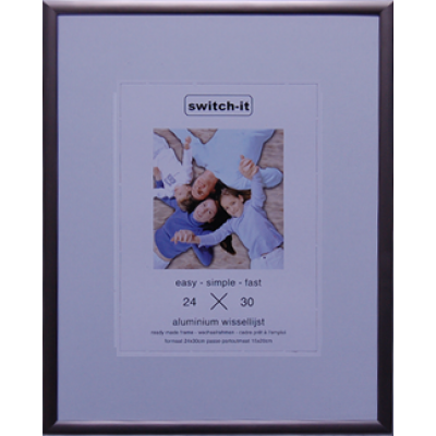Titaan 13 x 18 cm Small